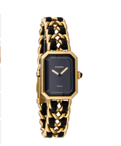 Chanel_Premiere_Watch,_pre-owned_at_$895_therealreal