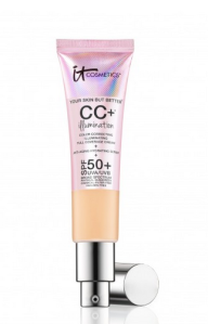 it_Cosmetics_CC+_Illumination_Cream_spf_50+_in_shade_Light,_$38