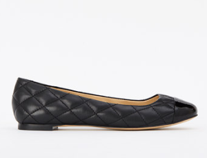 Quilted_Leather_Ballet_Flats_at_Ann_Taylor_for_$88