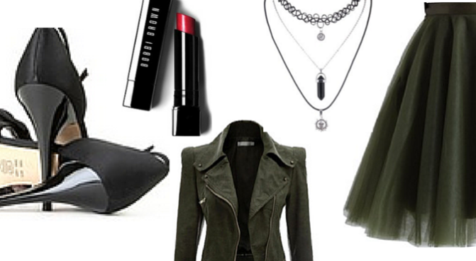 7 Ways to Add Army Green to Your Wardrobe Closet