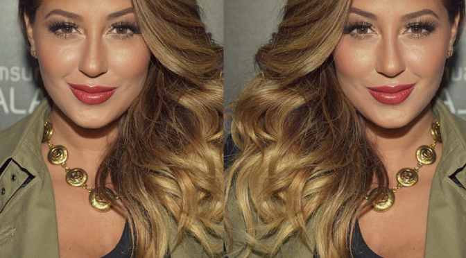 24 Hours of Gorgeous Hair on Instagram