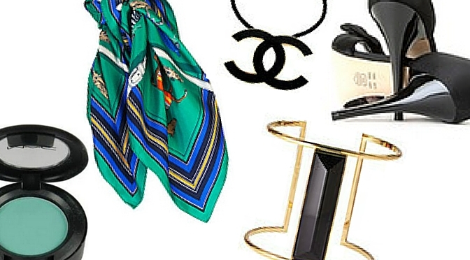 6 Accessories We Didn't Know We Wanted Until Fashion Month SS16